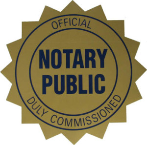 Virginia Notary